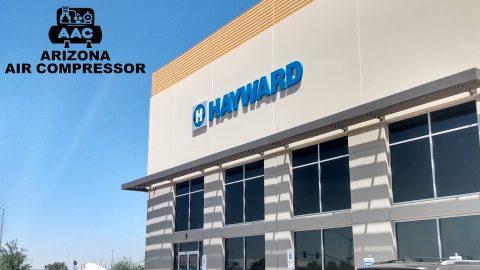 Hayward Industries